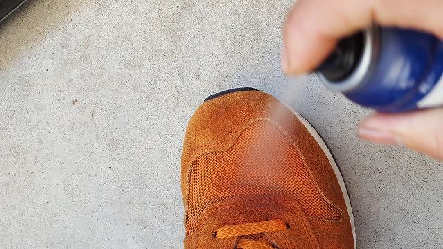 靴の栄養剤