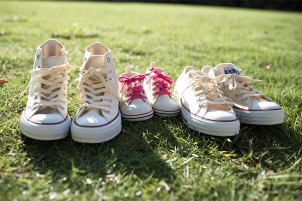 靴に消臭加工