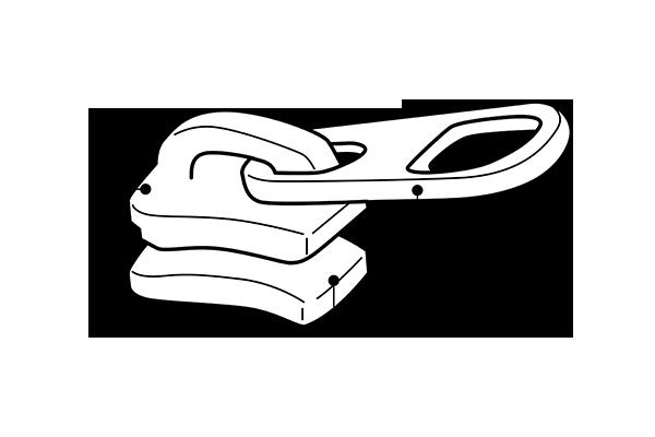 スライダー構造